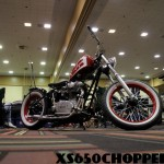 Old Skool XS Chop Shop Style