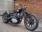 XS 650 German Bobber