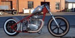 """""""Rat Race"""" by Cannonball Custom Cycles"""