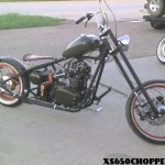 Military Theme Bobber for my Buddy