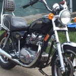 "VERY-VERY Clean 1981 xs-Yamaha 650 ""Special"" For Sale or Trade"