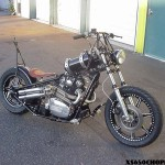 TOXIC. our Industrial bobber