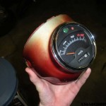 How To: Refresh an old speedometer