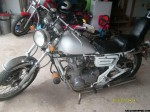 Chopper Re-Chop! 1972 XS 650