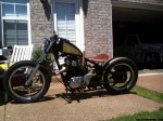 78' Memphis Bobber For Sale 4k obo