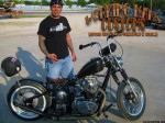 xs650 frisco-style chopper for sale