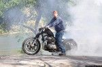 Ron In Maine-the Burnout Pics!!!