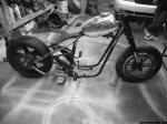 Fong Style with Buell Inlay