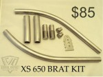 Win a Free xs650 BRAT KITS - Visual Impact