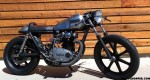AZ Cafe By Cannonball Custom Cycles