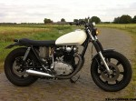 Dutch XS650 SE (Wrenchmonkees inspired)