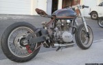 StreetKORE Project: XS650 StreetRACER
