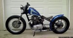 83 XS650 Heritage Special