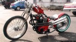LITTLE RED RIDING HO - MCW's Racings latest bike
