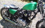 1983 Green Meany