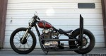 The Holy xs650 - Leadfist '79
