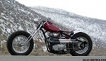 Busch Brothers - Far East XS650