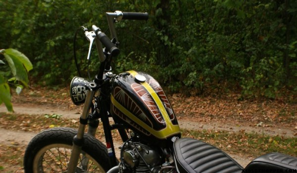 noid-XS650_in_the_woods-xs650