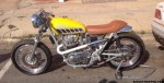 South African 1010cc cafe racer