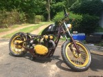 1977 rugged bobber