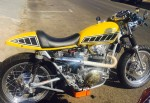Xs1010 cafe racer