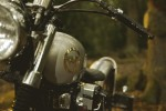 Holme Valley Customs - XS650