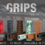 Lowbrow Customs Grips Giveaway - 5 Winners