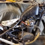 Andy's 80 xs Project