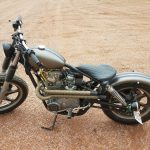Bug's 79 xs 650 Project