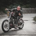 xs 650 Chopper From Poland