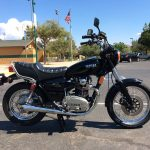 1982 Yamaha xs 650 Heritage Special