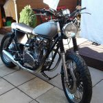 79 special shed yamaha