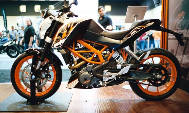 Fast 300cc Motorcycles: Best Choices