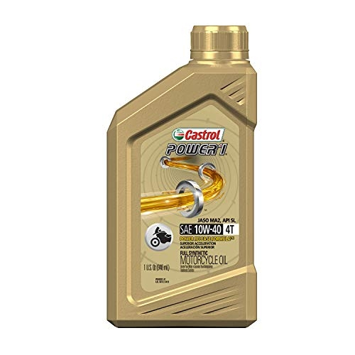 Best Motorcycle Oils For High Performance