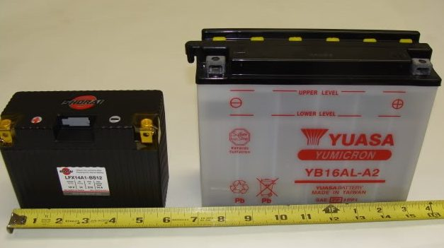 How Long do motorcycle batteries last